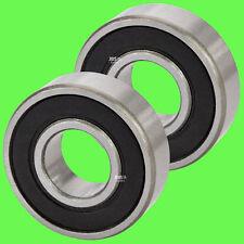 ► (2 Stück) 6210 2RS Kugellager 50 x 90 x 20 mm Rillenkugellager 50 mm Welle