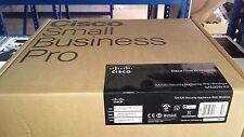 Sicurezza della rete Dispositivo Firewall Cisco SA520W-K9