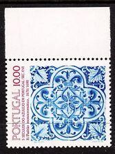 Portugal - 1982 Tiles - Mi. 1582 MNH