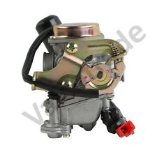 Carburettor to Fit 50cc 49cc Chinese GY6 Scooters. New Carb Fits Baotian QMB139