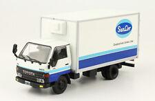 Toyota Dyna 300 1993 Sancor Rare Truck Argentina Diecast Scale 1:43 New+Magzine