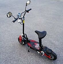 T-Max Electric Scooter Model ES001D-1000W (36V) / black