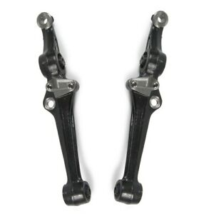 Suspension Control Arm Front Right Lower Mevotech GK80329