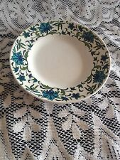 Earthenware British Midwinter Pottery Dinner Plates
