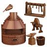 Mantic Games TerrainCrate BNIB Blacksmith's Forge MGTC122