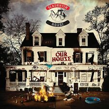 Slaughterhouse Welcome To: Our House [Clean] (CD, Jan-2012, Shady) SEALED
