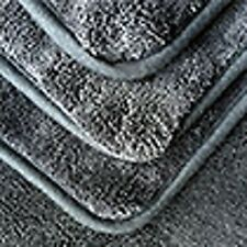 Detailing Heavyweight Professional Microfibre XL 1000gsm cloth. 80x60cm.