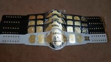 WWF WWE Classic Gold Winged Eagle Championship Belt.All Size 2020
