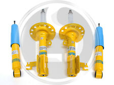Saab 9-3 Sports all models Bilstein B8 Sprint shock absorber Kit (Front & Rear)
