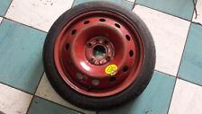 roue secours galette FIAT LANCIA  4x98 14 pouces michelin 105 70 14