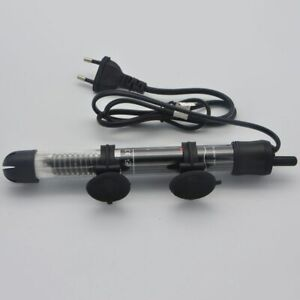 300W Aquarium Heater for Freshwater Saltwater 60 to 100 gal 2 PCS