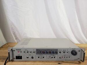 Panasonic WV-RC550 Camera Remote Control Unit