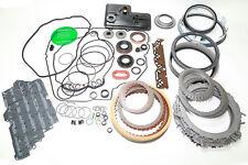 GM 6T70 Transmission Master Rebuild Kit 6T75 Transaxle Overhaul Set 6T70E 6T75E