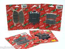 HONDA CBR 1000 F TRW Lucas Pastiglie MCB 598 organiche (davanti)