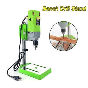 Table Top Drill Press 710W 110V Electric Bench Drill Press Workbench Machine US