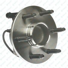 Wheel Bearing and Hub Assembly fits 2003-2005 GMC Safari  QUALITY-BUILT