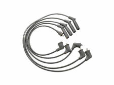 For 1988-1989 Mitsubishi Starion Spark Plug Wire Set SMP 67326ZR 2.6L 4 Cyl