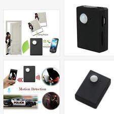 Best Mini Wireless GSM GPS Security PIR Alarm SMS MMS monitor Camera Video
