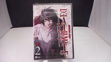 Death Note - Vol. 2 (DVD, 2007, Uncut)
