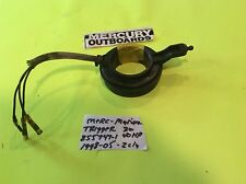 Mercury mariner outboard 30hp trigger 40hp 2cly1996 to 05 855747  2cly
