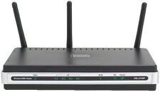 D-Link N300 Wireless Adsl2 Modem Router Dsl-2740m