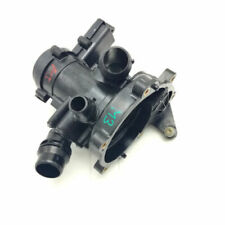 Thermostat Housing with Sensor Fit For Beetle AUDI A4 B8.5 S4 A5 S5 Q5 1.8T 2.0