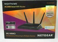 NETGEAR Nighthawk AC2300 Smart WiFi Router R7000P