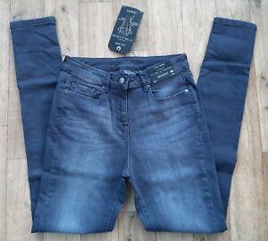 BNWT Ladies NEXT Ultimate fit skinny jeans size 12 XL waist 30 leg 33 new