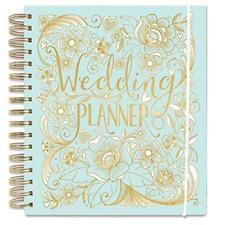 Rachel Ellen WDJNAL2 Wedding Planner Book