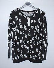 Esprit Damen-Pullover mit mittlerer Strickart
