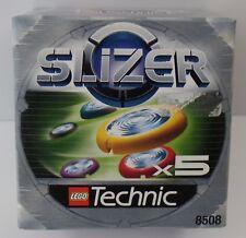 Lego Technic 8508 Slizer OVP - NEU NEW