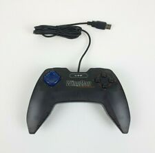 Logitech Wingman Precision USB Wired Controller, Gamepad For PC