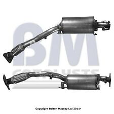 Brand New BM Catalysts Soot/Particulate Filter - BM11061 - 2 Year Warranty