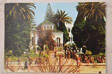 "CPM "" TETUAN - Plaza Hassan II"