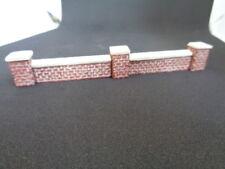 Town Walling - Model Railway Scenery DT40 - Linka compatible