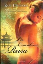 Concubina rusa, La (Spanish Edition)