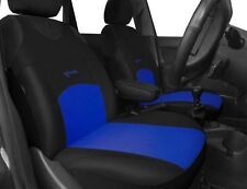 2 FRONT SEAT COVERS for NISSAN QASHQAI MICRA JUKE X-TRAIL NOTE PULSAR