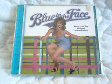BLUE IN THE FACE SOUNDTRACK CD NEW LOU REED DAVID BYRNE SELENA SOUL COUGHING