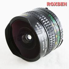 Zenitar N 16mm F2.8 MC Fisheye Lens for Nikon F Mount D5 Df D750 full frame 180°