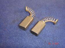 Paire de balais de charbon pour Bosch CSB 480 RE 500 RET SRE 2 E 5 13 550 560 570 RP