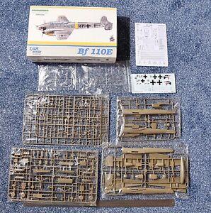 Eduard 1:48 Bf110E Weekend kit #8403