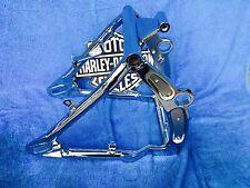 Harley Davidson Chrome Softail Swingarm Fatboy Deuce Softail original 00-07