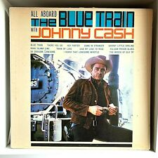 All Aboard The Blue Train Sun Vinyl Records