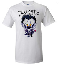 Zobie Anime Exclusive DOUGHBIE T-Shirt 2XL TEE Maga RYUK  From Death Note