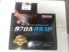 NEW AMD FX-8350 Eight CORE X8 CPU GIGABYTE 970A-DS3P  MOTHERBOARD COMBO KIT