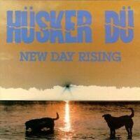 HÜSKER DÜ - NEW DAY RISING - VINYL LP NEU