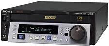 Sony JH-3 HDCAM Digital Video Cassette Player NEW IN BOX
