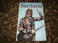 SANTANA JUST FEEL BETTER!!!!!!!!!!RARE FRENCH PRESS/KIT