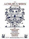 A Child's Garden of Verses: By Stevenson, Robert Louis