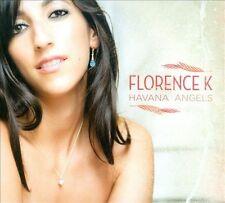 Florence K : Havana Angels CD